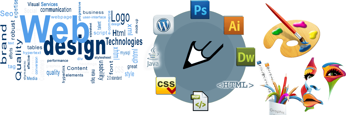 Why Outsource Web Design company in Johor Bahru